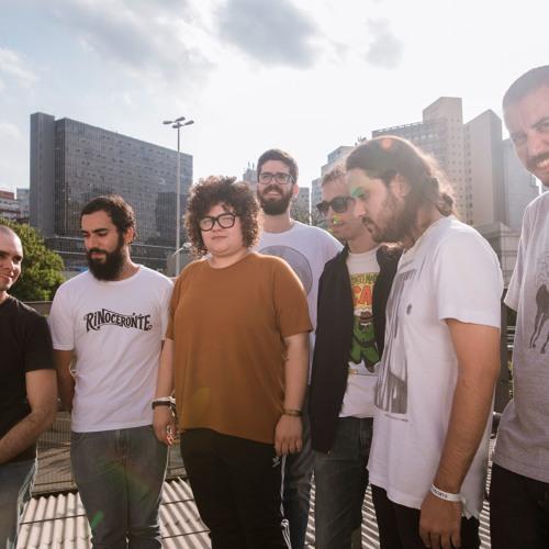 """Pulsø 2016 - """"Sessão da Praia"""" (Lê Almeida, Macloys, Adriano Sousa, João Victor, Douglas Dias)"""