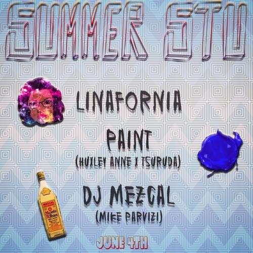 Linafornia Summer Stu Set
