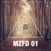 MZFD01 - Facing Odds & Marcello V.O.R. - Hit The Flow  (FREE DOWNLOAD)