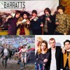 The Glass Cast: The Barratts (World Exclusive)/ The GC's Festival Survival Guide (Episode Six)