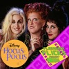 Hocus Pocus (1993) Movie REVIEW | Flashback Flicks Podcast