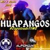 Huapangos Mix 2016 | #ZapateadoTIME JUNIO - DjAlfonzin