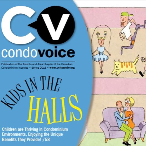 Kids in the Halls - Kids In Condos | Spring 2016