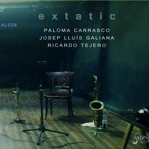 01 1 Confesiones - from CD Extatic (Carrasco, Galiana y Tejero)