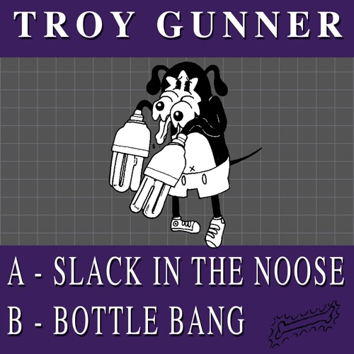 Troy Gunner - Bottle Bang [Boom Ting Recordings]