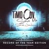 Timo ODV Ft Sarah Jackson - Save Me - Wolf Krew Remix