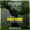 Profound x beeez music (New School/Dubstep Instrumental)