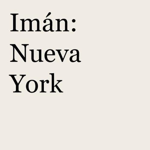 Imán Nueva York