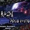 HAS!-Pelo Vazio (Suplex Sounders Remix)FREE DOWNLOAD!!!