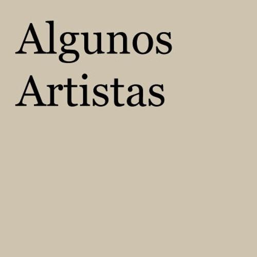 Algunos Artistas