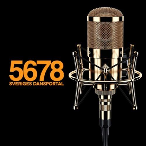 Podcast 5678 201604