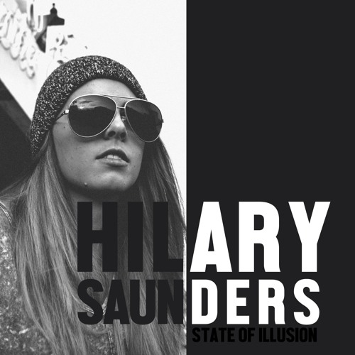 Hilary Saunders - Good Heart - from State Of Illusion
