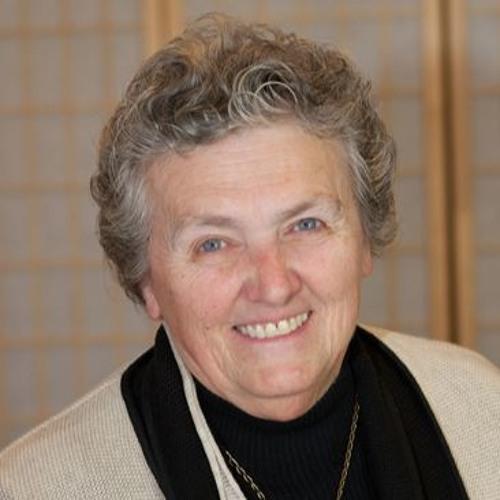 June 2016 WATERtalk With Joan Chittister
