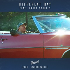 Demrick - Different Day Ft. Casey Veggies (Prod. STANDOUTMUSIK)