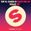 Dimitri Vegas & Like Mike - GO! vs. TJR ft. Cardi B - Fuck Me Up (RodGuez Mashup)