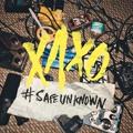 XAXO Safe Unknown Artwork