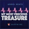 """My Most Precious Treasure"" - Angel Beats (English Cover By Sapphire)"