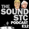 Episode 12 - w/ Danny Fast, Aaron Berger & Rebecca Caan (of the STC Arts Awards)