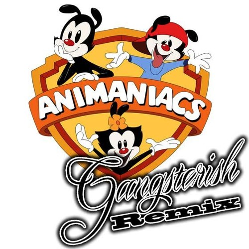 Animaniacs - The Monkey Song