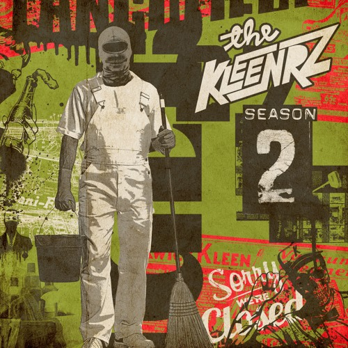 Self Jupiter & Kenny Segal - Season Two (Deluxe Edition)