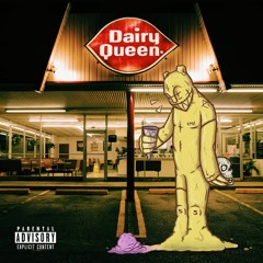 Dairy Queen prod. by Kal Banx