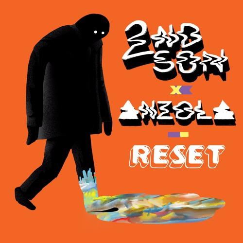 2nd Son  x  ∆ N Z O L ∆ - Reset