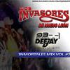 Invasores De Nuevo Leon Inmortales Mix Vol #2 Dj 93