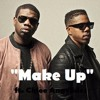 (108) - R. City - Make Up Ft. Chloe Angelides - (  DJ J'avier 2k16) Mayo I Especial