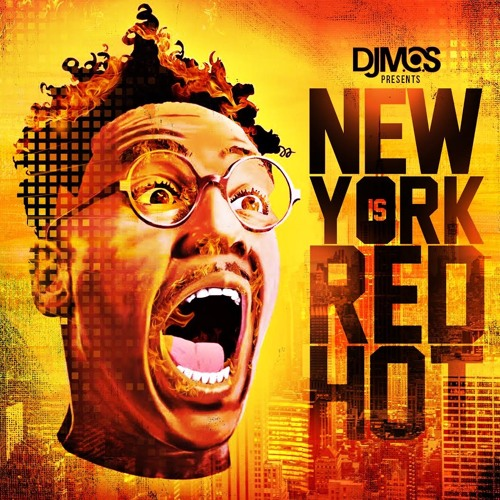 New York Is Red Hot (NYC Summer Mix)