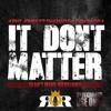Download Kent Jones ft. Shango Da Don Ragga - It Don't Matter (Don't Mind Version) CLEAN Mp3