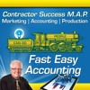0143: Contractor Champion Advocate At Fast Easy Accounting