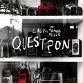 Lauv Question feat. Travis Mills Artwork