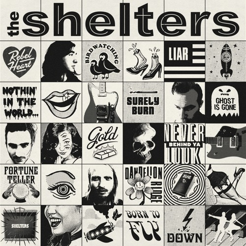The Shelters LP