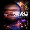 SERUM & VOLTAGE - FLOODGATE - LDDR 056 (OUT NOW - BUY LINK AVAILABLE)