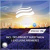 Uplifting Only 174 [No Talking] (June 9, 2016) (incl. DDS Project's Abora Masterpieces Guestmix)