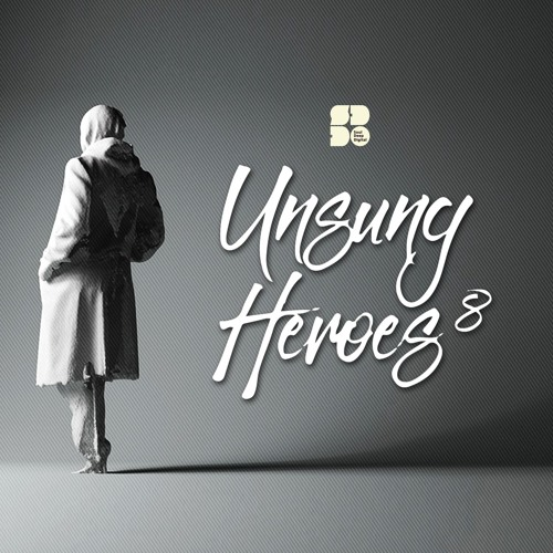 Various Artists - Unsung Heroes 8