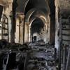Naujienų žemėlapis - Juodoji Sirijos vertybių rinka/ News map - The black Syrian heritage market