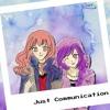 [nyoo x wulan] Two Mix - Just Communication (Gundam Wing OST) (cover)