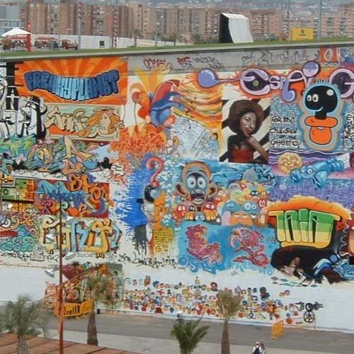 Барселона. Образ города