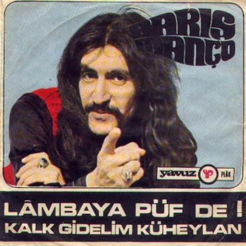 BARIS MANCO - Lambaya Püf De! (DJ STANBUL Rework)- FREE DL
