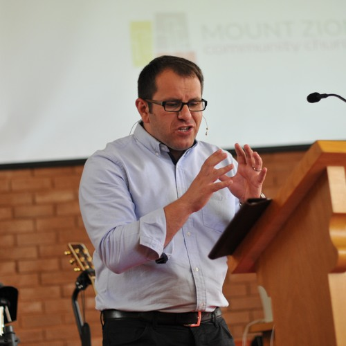 2016 - 06 - 05 AM Pastor Nick Serb The Way To Be A Christian