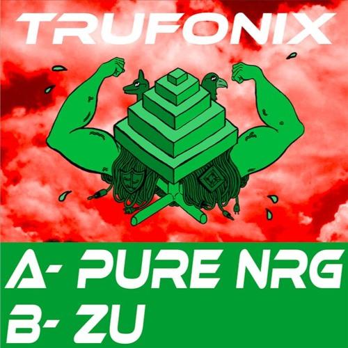 Tru Fonix - Zu