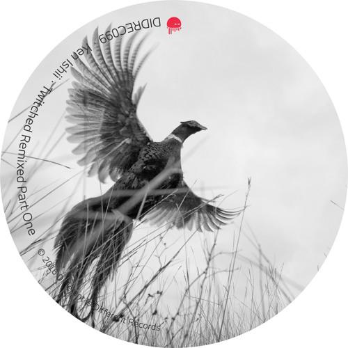 Ken Ishii - Twitched (Stanny Franssen & Ortin Cam Rework)