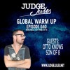 JUDGE JULES PRESENTS THE GLOBAL WARM UP EPISODE 640
