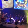 Sonic The Hedgehog Theme - Video Game Live 2012