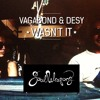 Vagabond&Desy:Soul Weapons: -