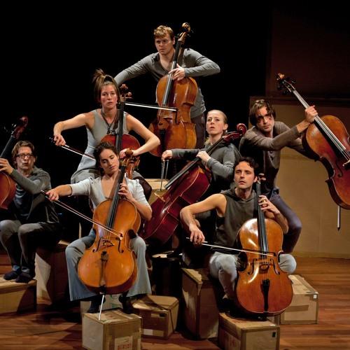 Cellostorm voor thuis