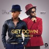 bigLITTLE - Get Down (Oko Asewo) Ft. BOJ (Prod. Magik)