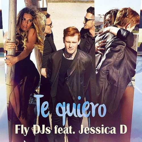 Fly DJs feat. Jessica D - Te Quiero (extended by Party Collective)