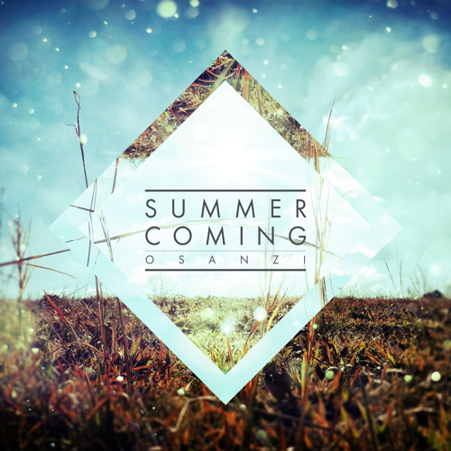 Summer Coming(Original mix)
